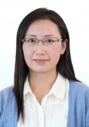 Christina Ding