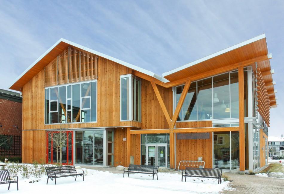 South Bonson Community Centre 2
