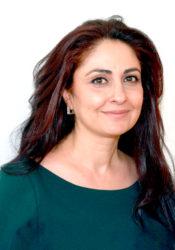 Raya Shakarchi