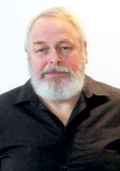 Rod MacPherson