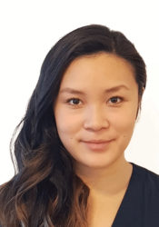 Norain Chang